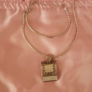 NEW! CHUNKY PENDENT 🥰😍🥰